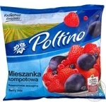 Fruit Poltino frozen for fruit compotes 400g