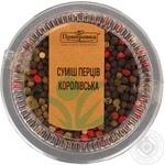 Spices Pripravka Pepper mix 60g