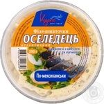 Fish herring Cousteau mustard preserves 200g