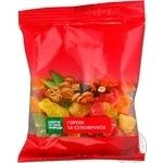 Dried fruits pineapple Mix diced 100g