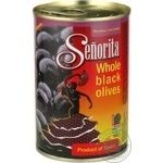 olive Senorita canned 420g