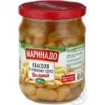 Vegetables kidney bean Marinado in sauce 500g