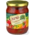 Лечо Дары Ланив в томатном соусе 500г