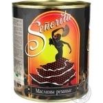 olive Senorita canned 3000g