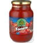 Vegetables tomato Dary laniv canned 1000g