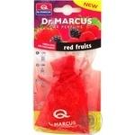 Освіжувач повітря Dr. Marcus fresh bag з ароматом червоні фрукти 40г