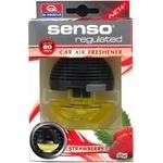 Dr.Marсus Strawberry Air Freshener 10ml