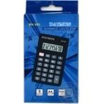 Калькулятор Daymon карманный DH-301 шт