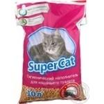 Litter Super cat for toilets 3000g