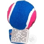 Trixie Tennis Ball for Dogs 6.4cm