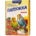 Food Pryroda for parrots 575g