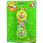 Іграшка розвиваюча Кульки WD3311B