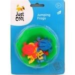 Набір стрибаючі жабки Just Cool 1028