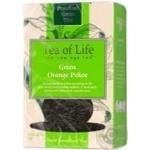 Tea Tea of life green 100g