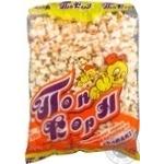 Popcorn Zabava 100g
