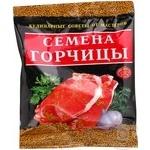 Семена горчицы Golden Kings of Ukraine 50г