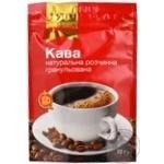 Кофе Extra! растворимый натуральный эконом пакет 70г