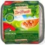 Puree Dr.fructo apple for children 110g