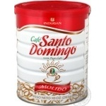 Coffee Santo domingo ground 283g