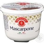 Сыр Auricchio Маскарпоне 80% кор/мол 500г