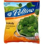 Vegetables broccoli Poltino frozen 400g - buy, prices for MegaMarket - image 2