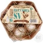 """Яйця курячі """"Господин Петуховъ"""" СВ 6шт*20"""