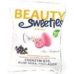 Candy Beauty sweeties 75g