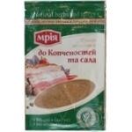 Spices Mria for salo 20g sachet