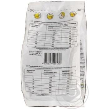 Сухий корм Кожен день для дорослих собак курячий 500г - купити, ціни на Ашан - фото 5