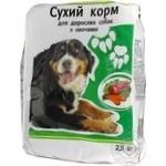 Сухой корм Каждый день для взрослых собак с овощами 2.5кг - купить, цены на Ашан - фото 3
