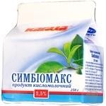 Продукт кисломолочный Кагма Симбиомакс 2.5% 250г