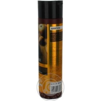 Шампунь Dr.Sante Argan Hair Роскошные волосы масло арганы и кератин для поврежденных волос 250мл Украина - купить, цены на Novus - фото 5