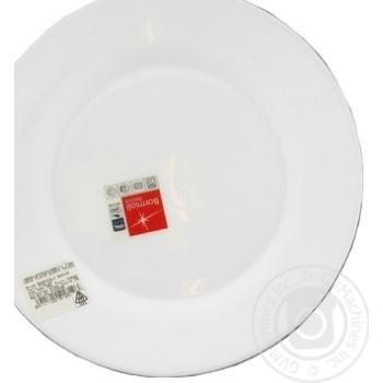 Тарелка Bormioli Toledo  глубокая 20см