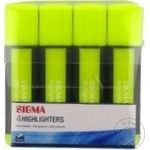 Sigma Highlighters 4pcs