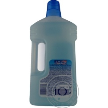 Mr.Proper Cleaner Delicate cleaning of 1l - buy, prices for Furshet - image 2
