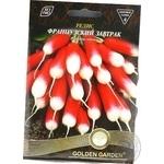 Seed Golden garden 20g