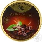 Леденцы Cavendish&Harvey кофейные 175г