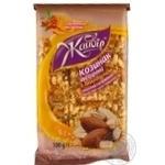 Zhayvir Mix almonds brittle 100g