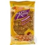 Zhayvir with honey seeds brittle 140g