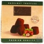 Candy Chocolate inspiration Truffle hazel-nut 200g in a box
