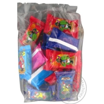 Candy Rikond Pirates 300g - buy, prices for Novus - image 2