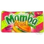 Candy Mamba lime 26g