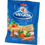 Spices Vegeta vegetable 125g packaged