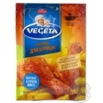 Spices Vegeta for chicken 25g packaged