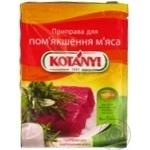 Приправа Котани для смягчения мяса 25г