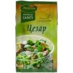 Приправа до салату Цезар Любисток 15 г
