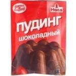 Пудинг Haas шоколадний 44г
