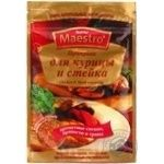 Spices Red hot maestro for steaks 30g