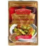 Spices Red hot maestro for potato 30g