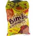 Bimbo Sugar Corn Sticks